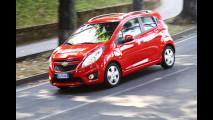 Chevrolet Spark LT 1.2