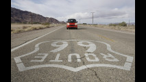 La Route 66 in smart e Mercedes
