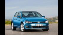 1 - Volkswagen Golf