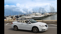 Lancia Flavia: prezzo da 37.900 euro