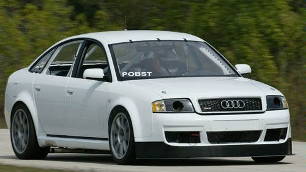 Speed GT Audi RS6