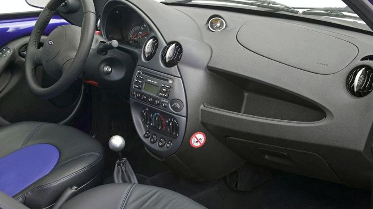 SportKa Cockpit