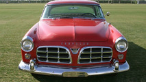 1955 Chrysler 300 Sport Coupe