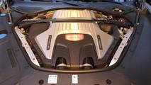 2017 Porsche Panamera Turbo: Review