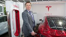 Elon Musk uyarıyor
