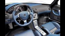Maserati MC12 powert
