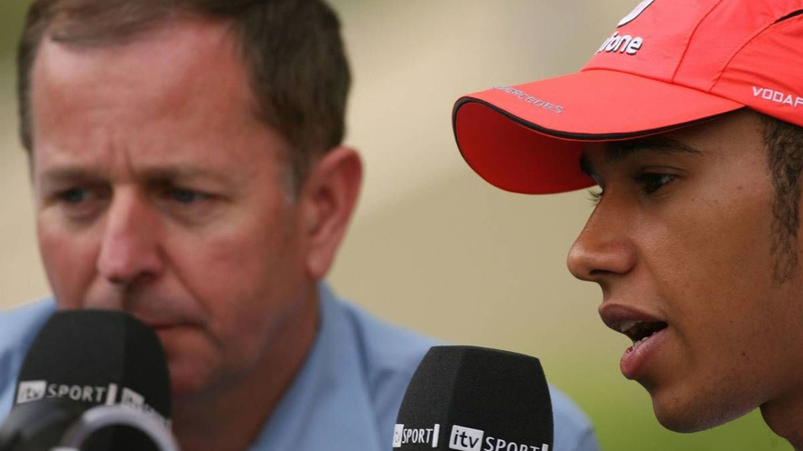 Give F1's new formula a chance - Brundle