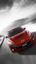 2010 Mazda3 MPS / Mazdaspeed Axela