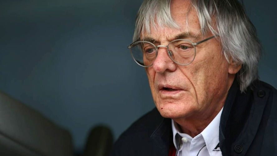 Ecclestone not sure FIA will appeal crashgate ruling