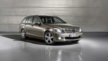 New Mercedes C-Class Special Edition