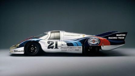 Vidéo - Porsche présente le Top 5 de ses moteurs refroidis par air