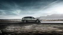 Peugeot 508 SW Photo Gallery