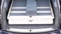 Bentley Bentayga Field Sports By Mulliner