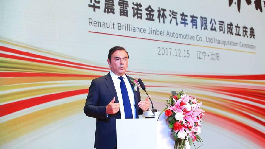 Renault crée une nouvelle coentreprise dédiée aux utilitaires en Chine