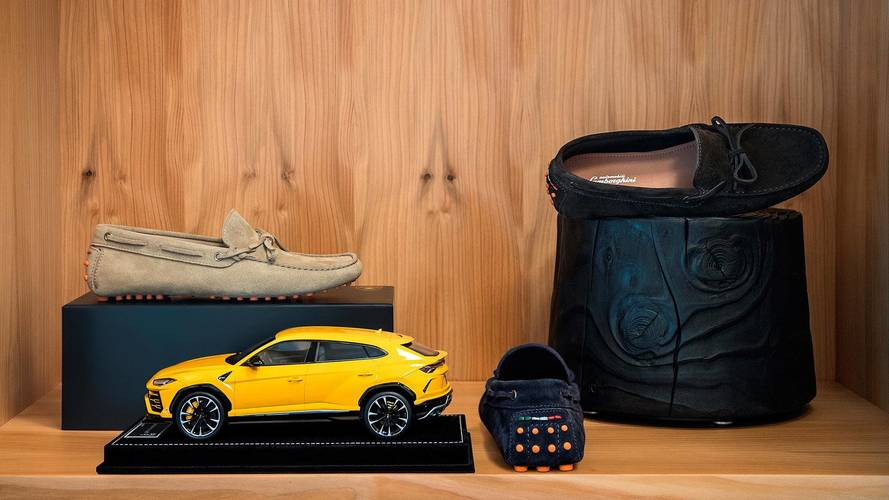 Like The Lamborghini Urus? Now You Can Dress Like One