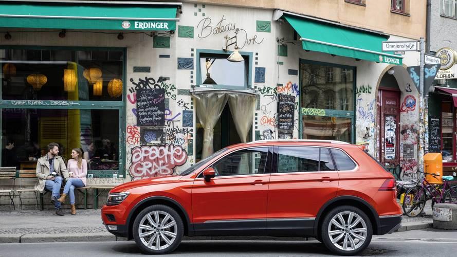 Volkswagen'den binek modellerde Kasım kampanyası