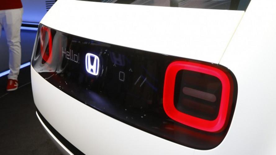 Salone di Francoforte: Honda, in Europa solo auto elettrificate