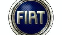Old Fiat Logo