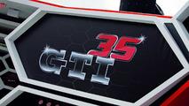 Volkswagen Golf GTI Edition 35, 30th GTI Meet at Wörthersee 02.06.2011