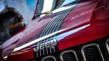 Custom Jeep Renegade by Garage Italia Customs