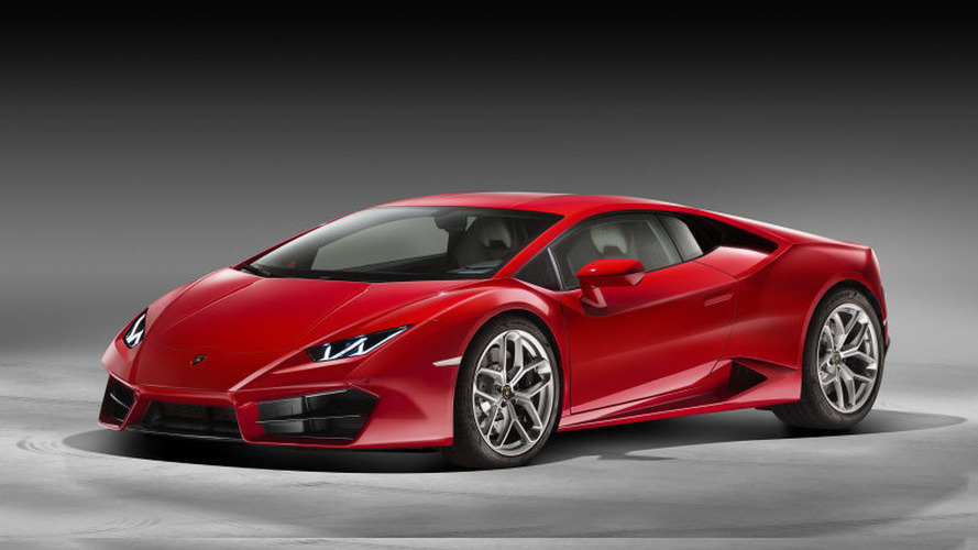 Lamborghini sets all-time record with 3,245 cars delivered in 2015