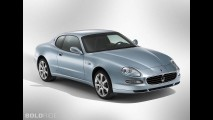 Maserati Coupe