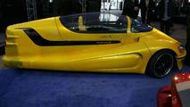 X PRIZE 100 MPGe Vehicles