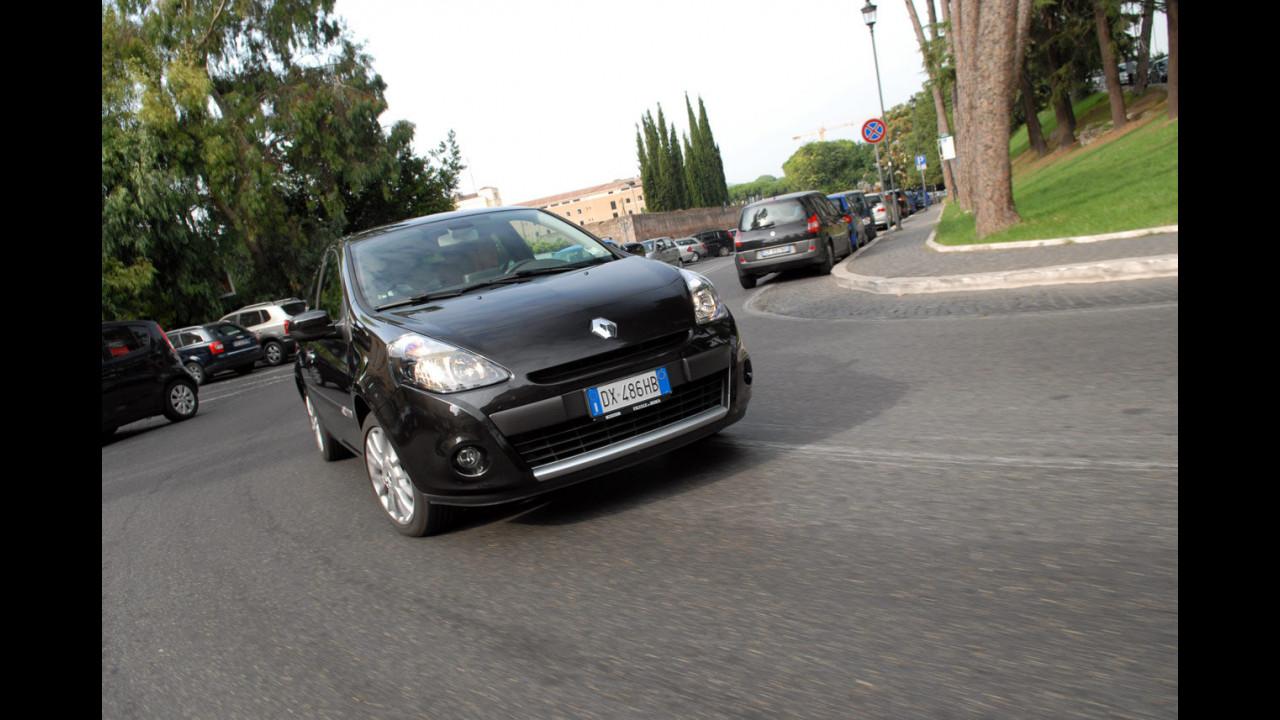 Renault Clio 1.2 TCe 100 CV