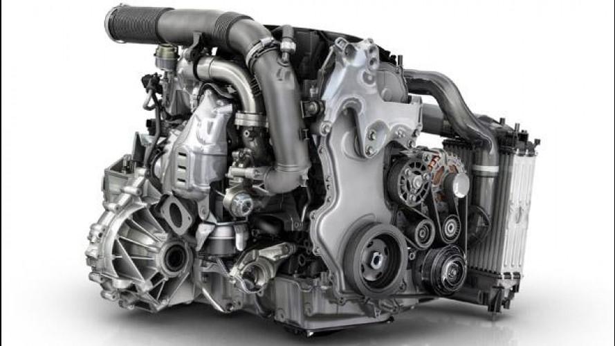 Renault presenta il 1.6 dCi Twin Turbo 160 CV