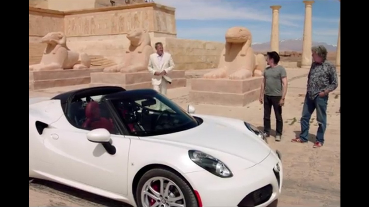 The Grand Tour 011