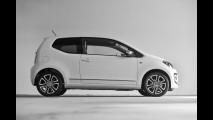 Garage Italia Customs Volkswagen up!