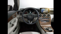 Navigatori auto, Mercedes Classe C