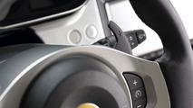 Lotus Evora S and Evora IPS automatic announced