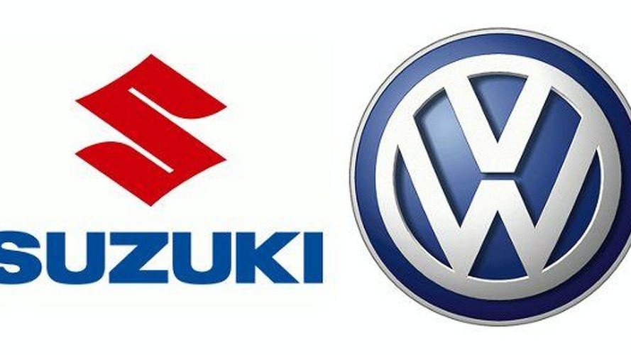 Volkswagen and Suzuki partnership ends after long running legal battle