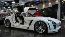 Mercedes SLS AMG by FAB Design, 1448 - 23.02.2011