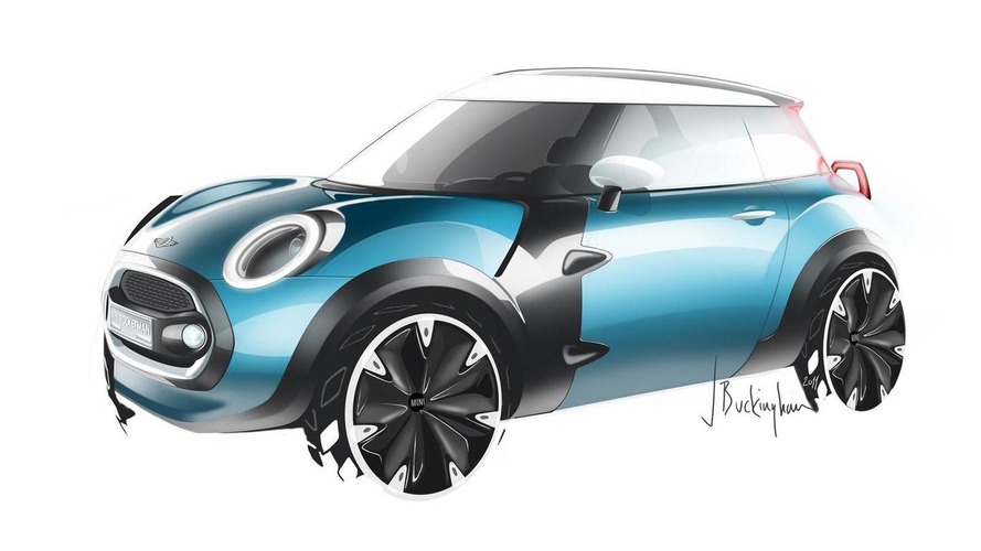 Mini To Launch Final Superhero Model By 2019, Will Be An EV