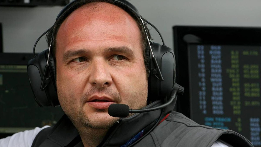 HRT boss Kolles to pay 'Friday' driver