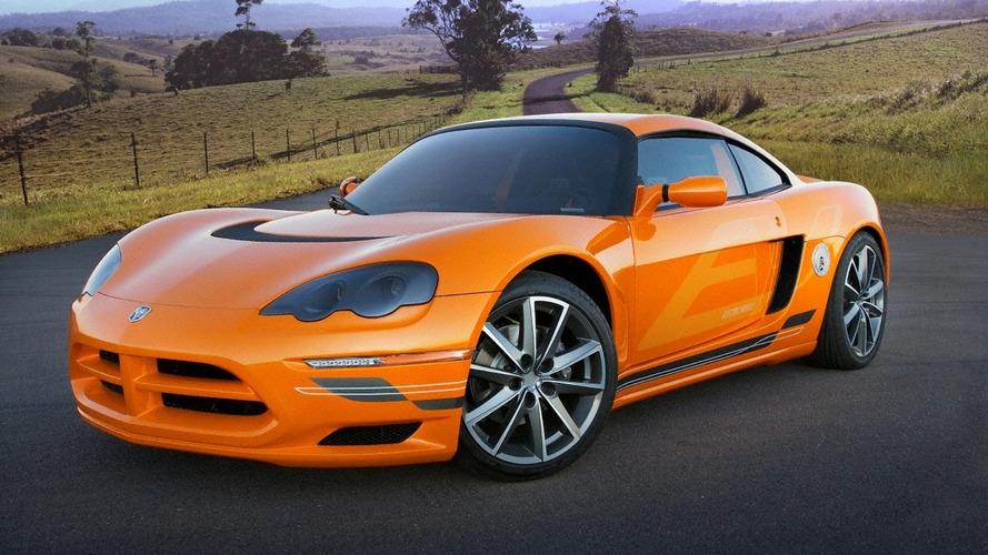 Dodge Circuit EV Unveiled
