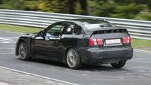 Toyota/Subaru RWD Coupe Prototype
