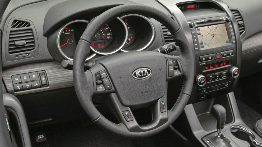 Kia UVO Infotainment System Details Announced
