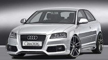 2009 Audi A3 facelift by Caractere