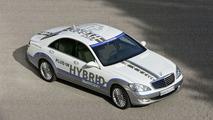 Next Generation S-Class First Mercedes to Get Plugin Hybrid Tecnology