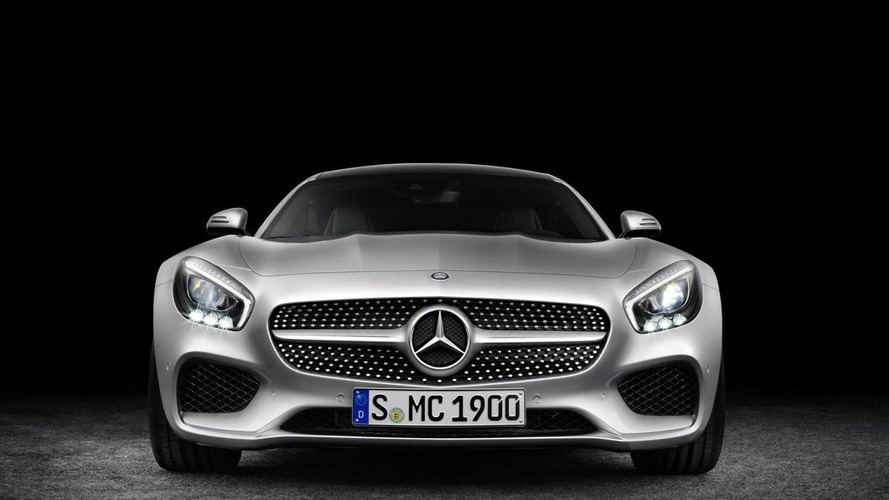 Mercedes reportedly considering an Audi TT competitor