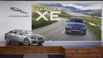 2016 Jaguar XE (US-spec)