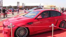 BMW M5 by Hamann / Patrick3331