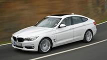 2013 BMW 335i Gran Turismo