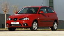 Seat Ibiza Sportrider