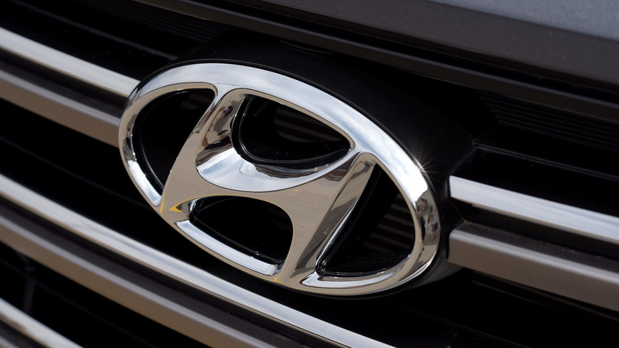 Flagship Hyundai SUV Will Arrive By 2020