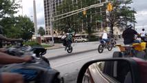Atlanta Motorcycle Video