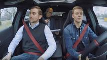 Mick Schumacher se examina del carné de conducir